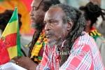 Rasta Rally for Marijuana Legalisation
