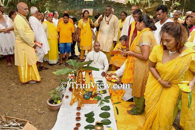 The Tulsidaas Ghat