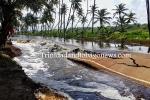 Manzanilla Flooding - November 17th, 2014