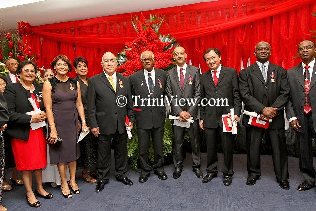 National Awards recipients