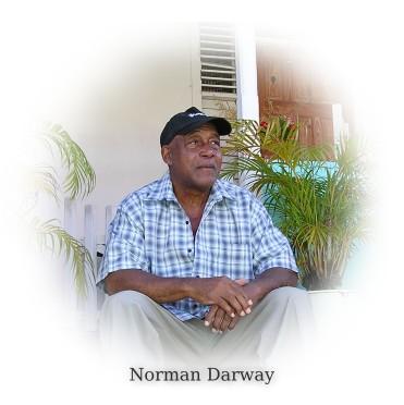 Norman Darway