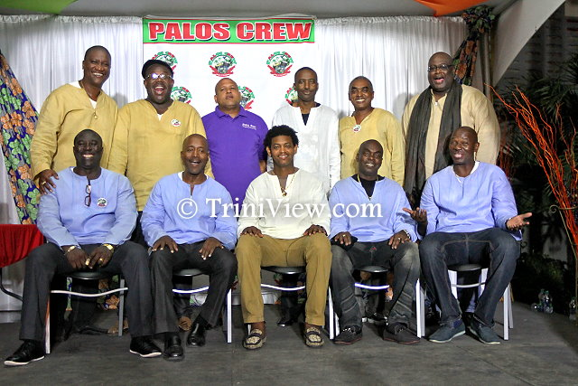 Palo's Crew Emancipation Concert