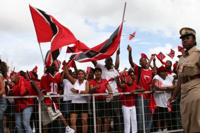Soca Warriors Day - Photos