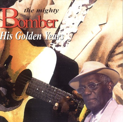 The Mighty Bomber: His golden Years - CD