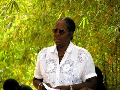 Dr. Carol James