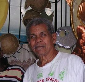 Narcenio 'Senor' Gomez