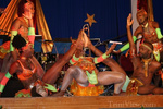North-West Laventille Limbo Dancers