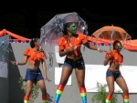 Schools Soca Monarch