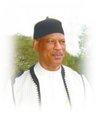 Jamaat al-Muslimeen leader Yasin Abu Bakr