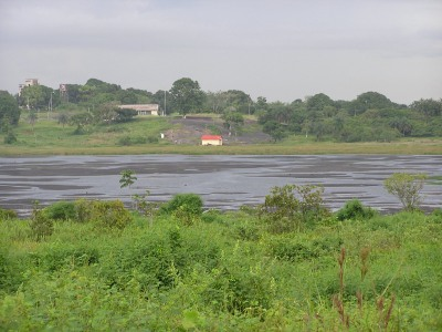 Trinidad's Pitch Lake