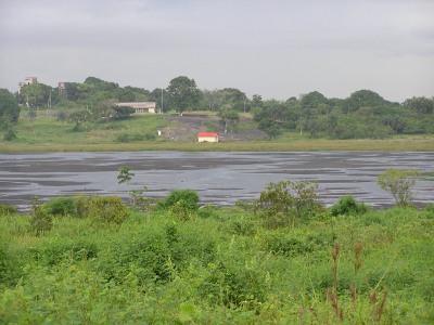 Trinidad's Pitch Lake