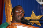 NACC Chairman - Kwasi Mutema