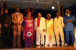 Calypso Stars of Gold 2005