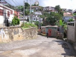 Straker Village Laventille in pictures